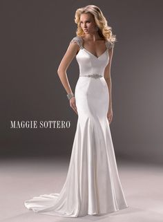 Ivy - by Maggie Sottero