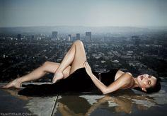 Olivia Munn www.vanityfair.com