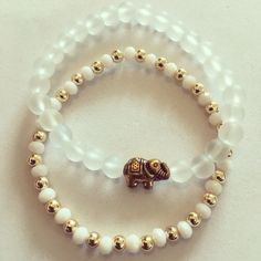 #zowiecreations Siguenos en instagram & facebook  #bracelets #combinations #pulseras #elephant #elefante #jewerly #pr #handmade