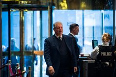 Al Gore was to meet with Ivanka Trump on climate change, but the former vice president got to bend the ear of the president-elect himself.