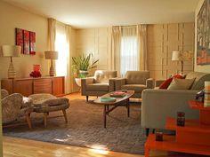 Living room of my dreams