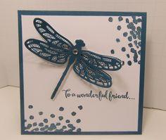 Occasions catalog sneak peek: Dragonfly Dreams