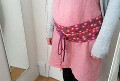 ceinture grossesse Couture, Haute Couture