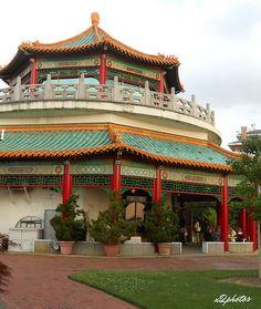 The Pagoda - Norfolk VA