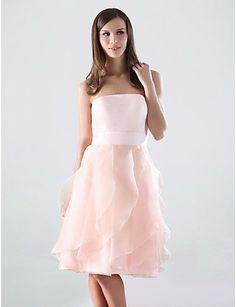Estupendos vestidos de fiesta para jovencitas | Colección 2015