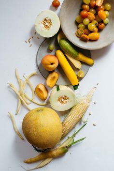 mellow melon salad   dolly and oatmeal