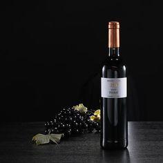 Botella de vino 2PiR D.O: Priorat.