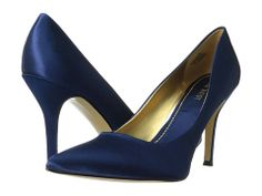 Tina, which shoes do u think would look better. these or the modcloth. I seriously need a 2nd opinion
