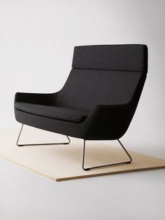 Happy Sofa by Roger Persson by Swedese // HAUS // W: 1500mm // £2,236