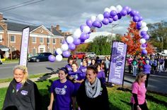 Check out Sigma Kappa's Annual Alzheimer's Walk on APril 14th! #SigmaKappa #HCJMU