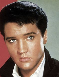 Happy Birthday Elvis, thanks for all you left behind and may you have finally found peace
