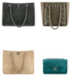 Chanel 2013-2014