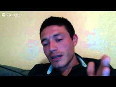Entrevista a Giber Becerra Preparador Fisico del America de Mexico.Emprendedor, escritor y marketer