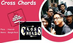 #Localturnon Band of the week is #Cross #Chords (#Howrah)  When a young talented passionate rebel band starts belting out #BIGGYAPON you know that this is start of something amazing. Read about this cool #Howrah Band on our #LTO #BLOG  Book Cross Chords for ur events @ www.localturnon.com/bookings  #turn#on #music || #turnon #Happiness || #turnon #life !