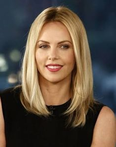 long bob hairstyles for fine hair - Google Search