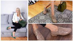 Ballet Shoes, Dance Shoes, Fashion, Ballet Flats, Dancing Shoes, Moda, Fashion Styles, Ballet Heels, Fasion