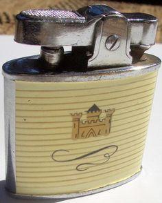 A lighter made for a queen. $3