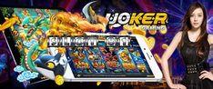 Jaminan Untung Besar Dari Agen Joker123 Terbaik ialah satu hasil yang ingin diberi oleh Agen Joker123 pada beberapa pemain yang bermain judi slot memakai agen itu. Pinball, Gaming, Video Games, Game, Games