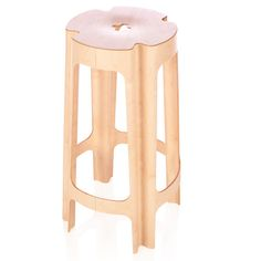 "Found it at AllModern - Bloom 26"" Bar Stool"