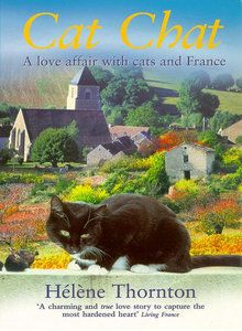Cat Chat by Helene Thornton