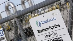 President Barrack Obama addressed the Keystone pipeline situation saying his position on the project has not change and it is hard to evaluate until an actual route is known. I think he is trying to keep Saudi oil Barron's happy