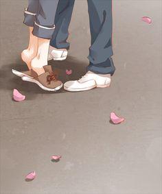 Kuroh x Yashiro