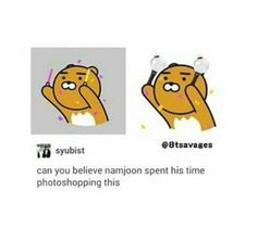 Oh shit did namjoon really do thissss wtfffff