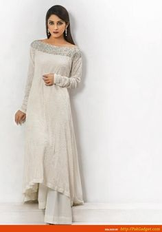 Umar Batul 2013-2014 Mehndi Dresses (6)