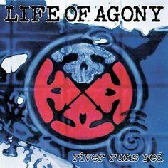 Life Of Agony - River Runs