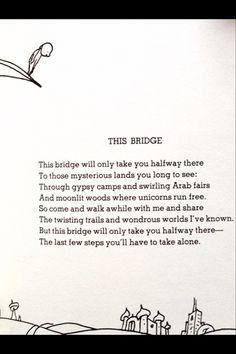 20 Of Shel Silverstein's Most Weird & Wonderful Poems