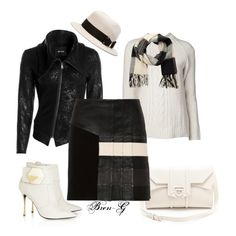 """Untitled #135"" by bren-g on Polyvore"