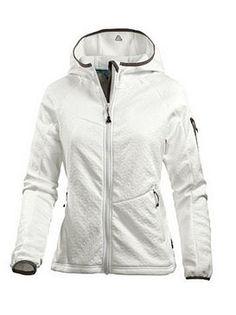 #OTTOWinterWeekend  Feminin designte #Fleece-Kapuzenjacke in strukturierter Qualität, mit glatter Außen- und flauschig weicher Innenseite. Aus 100% Polyester. 59,95 Euro