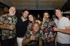 Staff y amigos #BahiaLimon #Torreguadiaro #Sotogrande