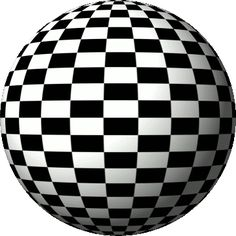 Chess March Madness -- Rotating Round Chess Ball