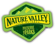 Preserve the Parks ... if you are a Nature Valley foods fan... check this out!