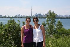 100 Resolutions: #19: Bike down the Leslie Spit