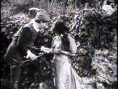A daughter of Neptune – Annette Kellerman a short excerpt from her silent film Terra Australis, Fantasy Films, Mermaids And Mermen, Short Films, Silent Film, Old Hollywood, Burlesque, Mythology, Stage
