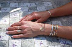 Bracelets ☆Scosha