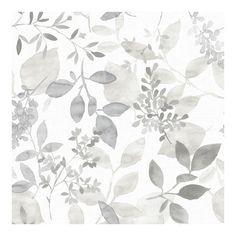 Grey Breezy Peel & Stick Wallpaper - 216in x 20.5in x 0.025in (216in x 20.5in x 0.025in), Gray