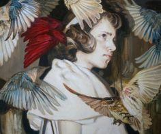 Pássaros, flores e outras histórias