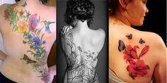 Tatuagens Femininas: 174 Fotos PERFEITAS para inspirar!!!
