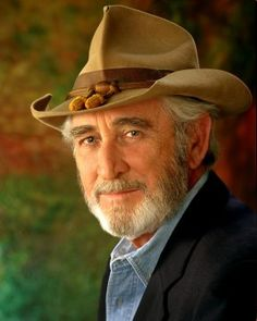 Don Williams.  I'm not much of a fan of country music, but I grew up listening to the greats and he is one of them.  He has a beautiful voice.