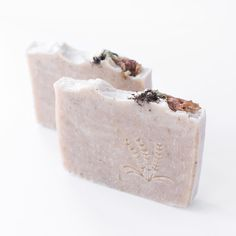 Immune System, Artisan, Soap, Cleaning, Colour, Fresh, Natural, Pink, Color