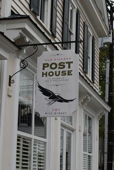 Post House in Old Village - Mount Pleasant, SC