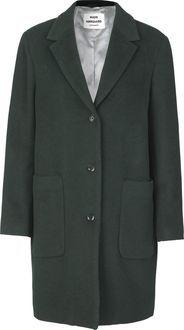 Mads Nørgaard Copenhagen Cool wool Cabina frakke