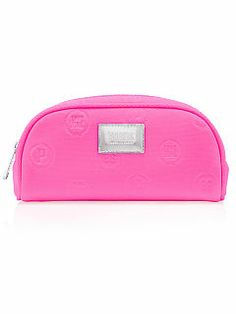 Spring Break Small Makeup Bag