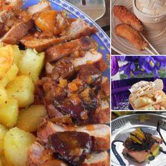 Menú Navidad 2: langostinos japoneses, tosta de foie y manzana, solomillo al Pedro Ximénez y tarta árabe | CocotteMinute