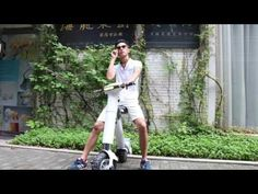 onebot new design folding electric scooter   cwck