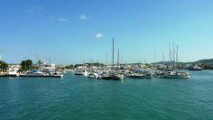Ibiza Port Ibiza, San Francisco Skyline, Vacation, Photography, Travel, Vacations, Photograph, Viajes, Photography Business