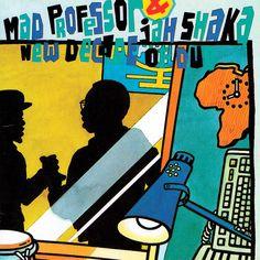 Mad Professor & Jah Shaka